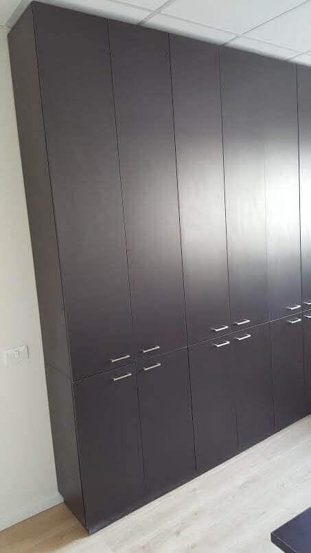 ארון משרדי דגם LAL