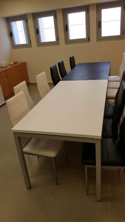 שולחן ישיבות דגם BW