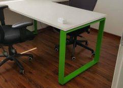 שולחן מזכירה דגם DG