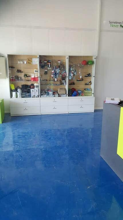 ארון משרדי דגם LAJ