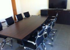 שולחן ישיבות דגם BAOO