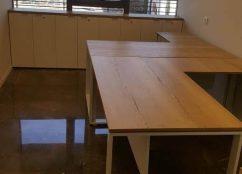 שולחן מנהל דגם HA