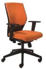 כסא עבודה דגם K204