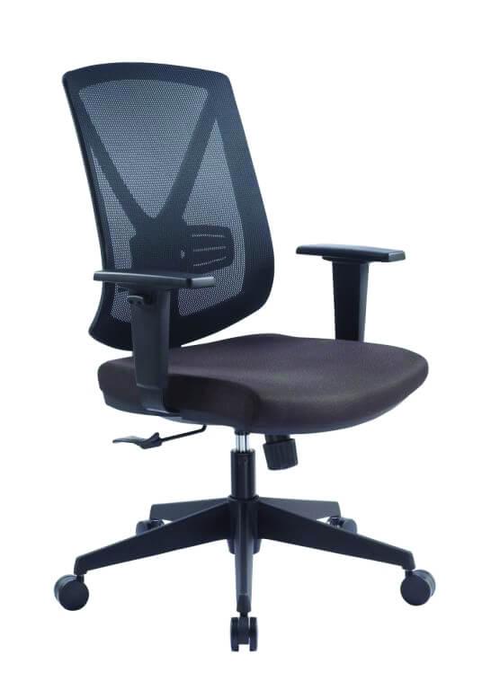 כסא עבודה דגם K206