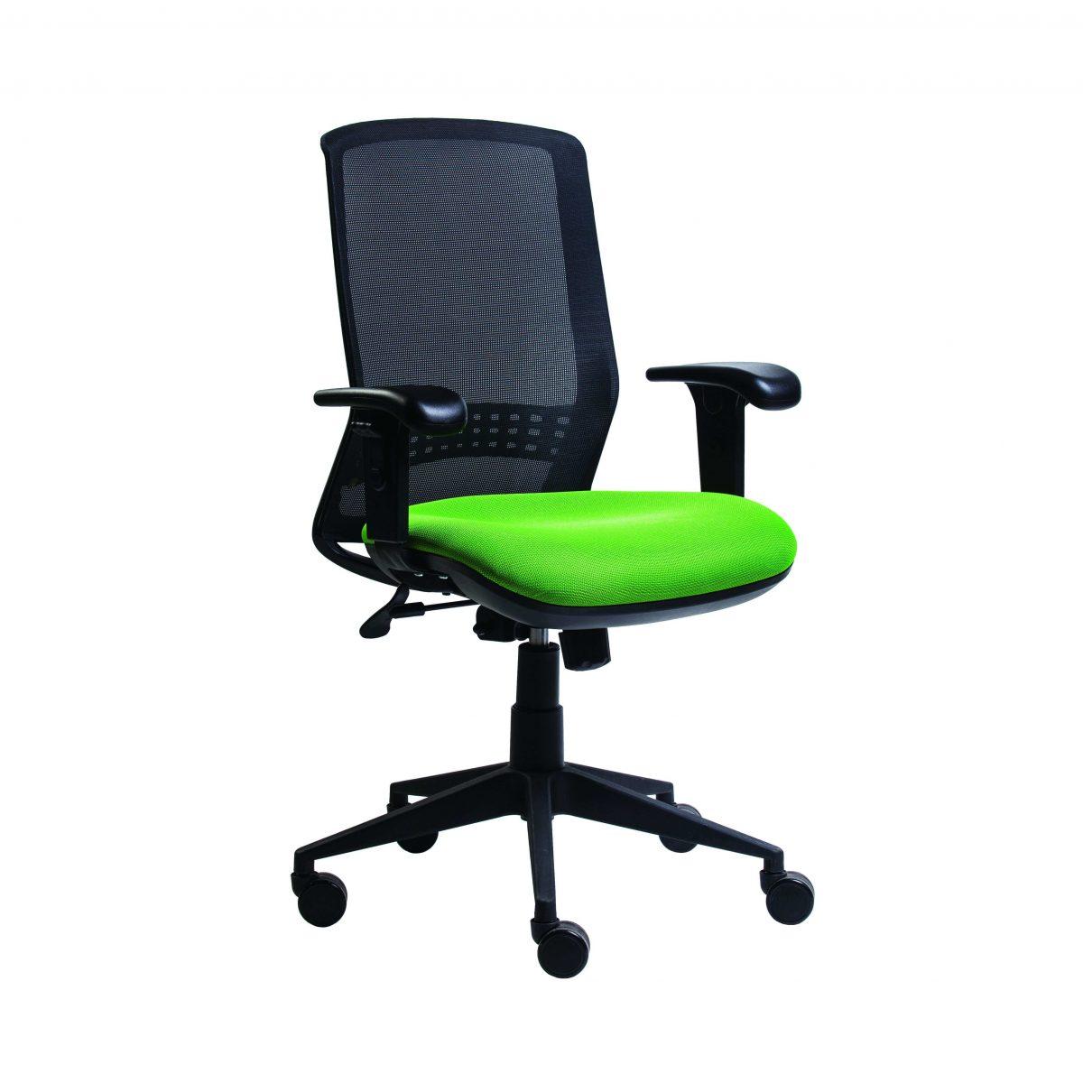 כסא עבודה דגם K207