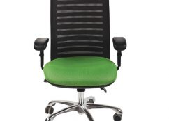 כסא עבודה דגם K208