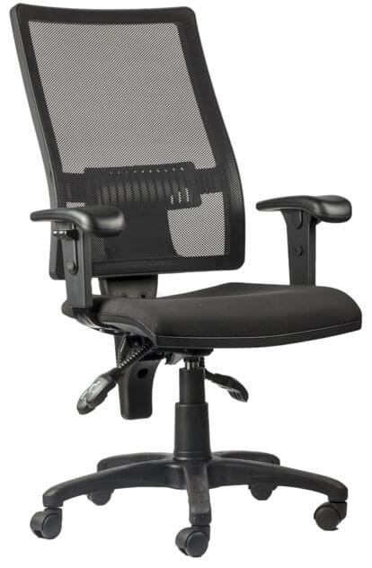 כסא עבודה דגם K209