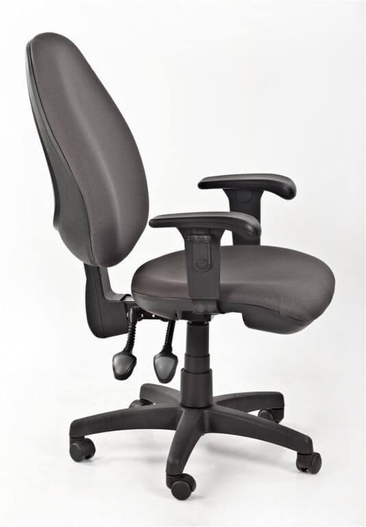 כסא עבודה דגם K212