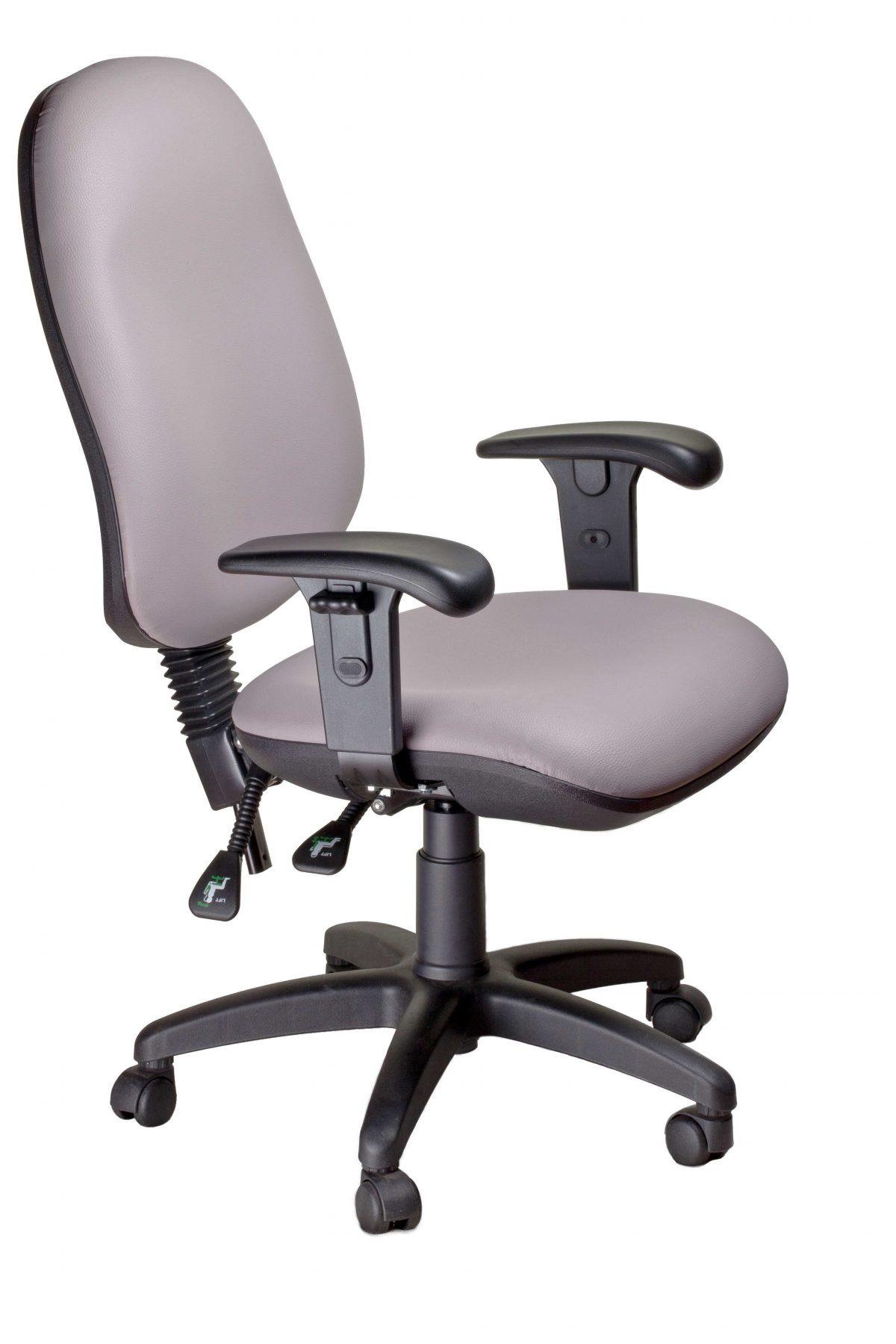 כסא עבודה דגם K214