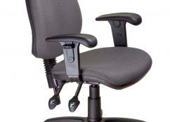 כסא עבודה דגם K215