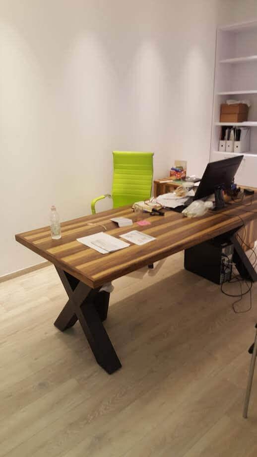 שולחן ישיבות דגם BAX