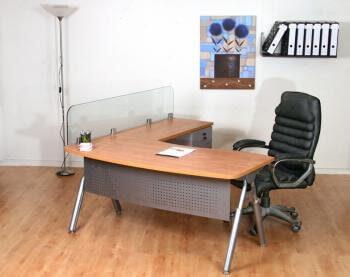 שולחן מזכירה דגם DC